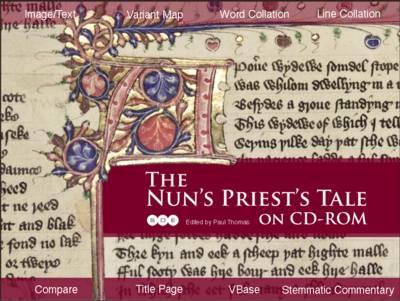 the nuns priests tale essay
